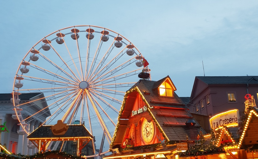 Top Christmas Markets in The Black Forest | Black Forest Christmas Markets