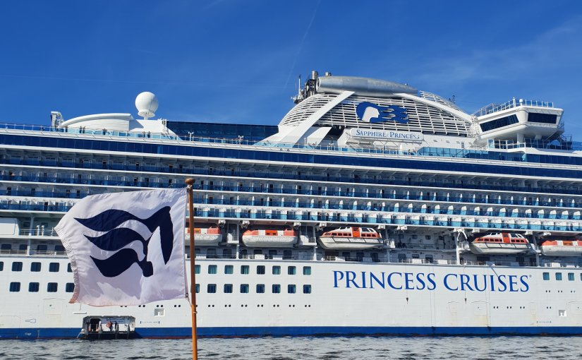 First time on a cruise? What you need to know?