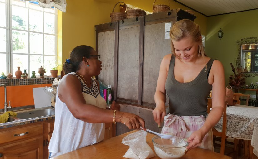 Cooking classes in Dominica | Experiences Caribbean
